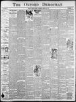 The Oxford Democrat - Vol.78, No. 12 - March 21,1911
