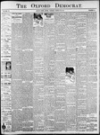The Oxford Democrat - Vol.78, No. 13 - March 28,1911