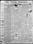 Oxford Democrat- Vol.78, No. 14 - April 04,1911