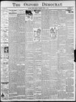 Oxford Democrat- Vol.78, No. 15 - April 11,1911