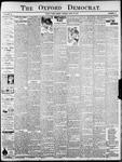 The Oxford Democrat - Vol.78, No. 17 - April 25,1911