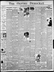 Oxford Democrat- Vol.78, No. 29 - July 18,1911