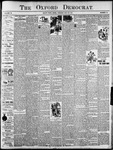 The Oxford Democrat - Vol.78, No. 30 - July 25,1911
