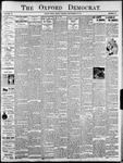 The Oxford Democrat - Vol.78, No. 37 - September 12,1911