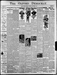 Oxford Democrat- Vol.78, No. 40 - October 03,1911