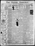 The Oxford Democrat - Vol. 79, No.7 - February 13,1912