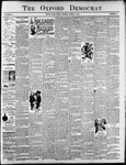 Oxford Democrat - Vol. 79, No.10- March 05,1912