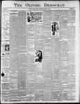 Oxford Democrat - Vol. 79, No.12- March 19,1912