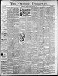 Oxford Democrat - Vol. 79, No.13 - March 26,1912