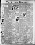 Oxford Democrat - Vol. 79, No.14 - April 02,1912