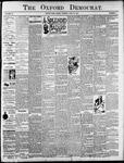 Oxford Democrat - Vol. 79, No.17 - April 23,1912