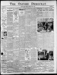 Oxford Democrat - Vol. 79, No.19 - May 07,1912