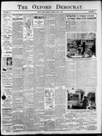 The Oxford Democrat - Vol. 79, No.19 - May 07,1912