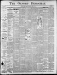 Oxford Democrat - Vol. 79, No.24 - June 11,1912