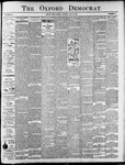 The Oxford Democrat - Vol. 79, No.27 - July 02,1912