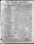 Oxford Democrat - Vol. 79, No.28 - July 09,1912