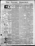 The Oxford Democrat - Vol. 79, No.33 - August 13,1912