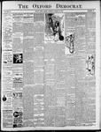 The Oxford Democrat - Vol. 79, No.34 - August 20,1912