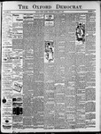 Oxford Democrat - Vol. 79, No.41 - October 08,1912