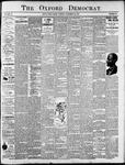 The Oxford Democrat - Vol. 79, No.48 - November 26,1912