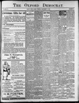 Oxford Democrat - Vol. 79, No.51 - December 17,1912
