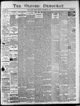 Oxford Democrat - Vol. 79, No.52 - December 24,1912