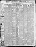 Oxford Democrat - Vol. 81, No.1 - January 06,1914