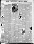 The Oxford Democrat - Vol. 81, No.3 - January 20,1914