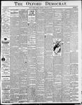 Oxford Democrat - Vol. 81, No.4 - January 27,1914
