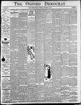 The Oxford Democrat - Vol. 81, No.5 - February 03,1914