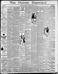 Oxford Democrat - Vol. 81, No.7 - February 17,1914