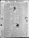 Oxford Democrat - Vol. 81, No.8 - February 24,1914