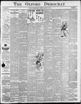 Oxford Democrat - Vol. 81, No.12-- March 24,1914