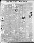 Oxford Democrat - Vol. 81, No.14 - April 07,1914