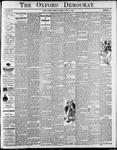 Oxford Democrat - Vol. 81, No.15 - April 14,1914