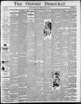 Oxford Democrat - Vol. 81, No.16 - April 21,1914