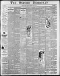 Oxford Democrat - Vol. 81, No.18 - May 05,1914