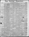 Oxford Democrat - Vol. 81, No.19 - May 12,1914