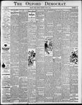 Oxford Democrat - Vol. 81, No.20 - May 19,1914