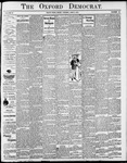 The Oxford Democrat - Vol. 81, No.22 - June 02,1914