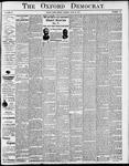 The Oxford Democrat - Vol. 81, No.26 - June 30,1914