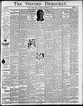 The Oxford Democrat - Vol. 81, No.35 - September 01,1914