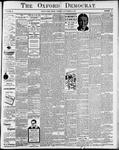 Oxford Democrat - Vol. 81, No.36 - September 08,1914
