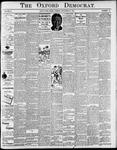 Oxford Democrat - Vol. 81, No.37 - September 15,1914