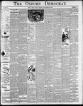 The Oxford Democrat - Vol. 81, No.39 - September 29,1914