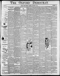 Oxford Democrat - Vol. 81, No.40 - October 06,1914