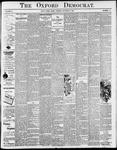 The Oxford Democrat - Vol. 81, No.41 - October 13,1914