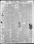 Oxford Democrat - Vol. 81, No.41 - October 13,1914