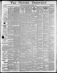 Oxford Democrat - Vol. 81, No.48 - December 01,1914