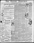 Oxford Democrat - Vol. 81, No.50 - December 15,1914